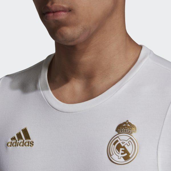 T-SHIRT REAL MADRID