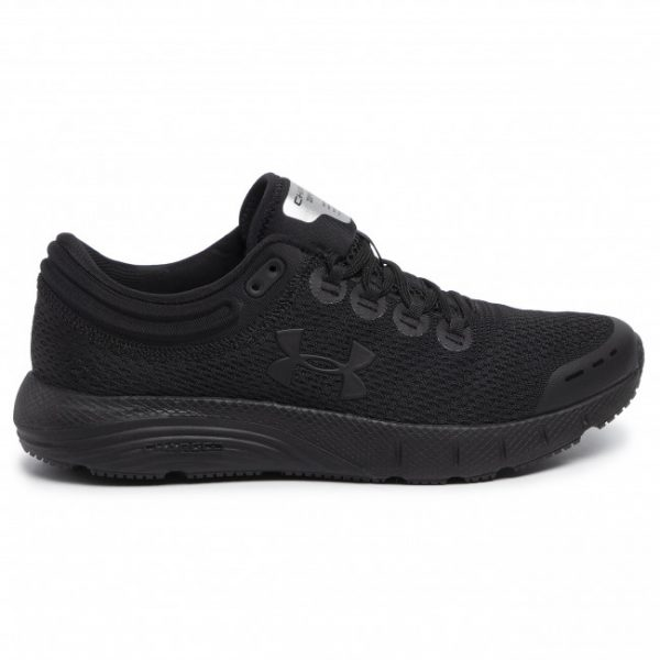 Under Armour Charged Bandit 5-BLK