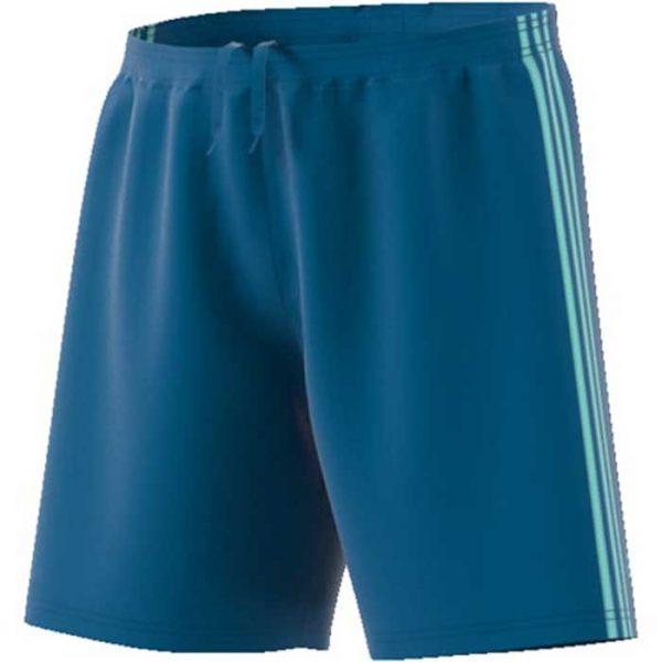 Short adidas Condivo 18 Bleu CE1701