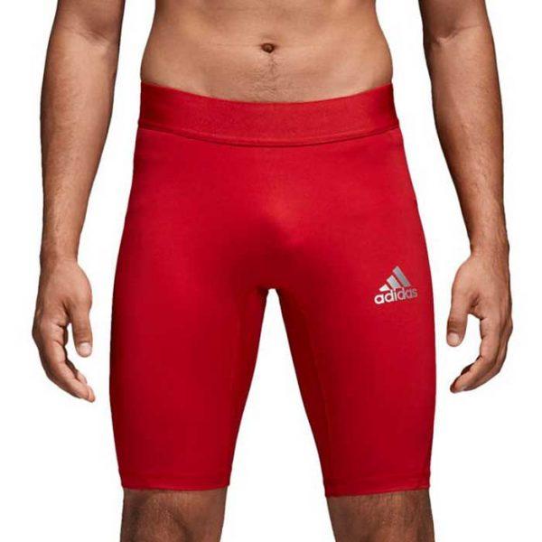 Cycliste adidas Alpha Skin Rouge CW9460