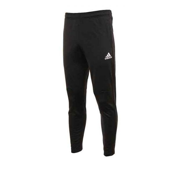 Pantalon Noir Tiro 17 Pes Pants - ay2877