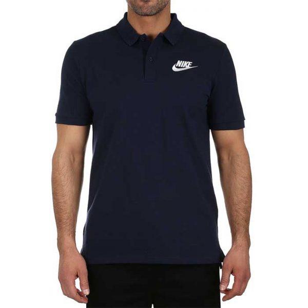 Polo Nike Bleu 909746-451